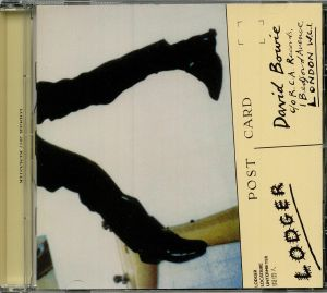 BOWIE, David - Lodger (reissue)