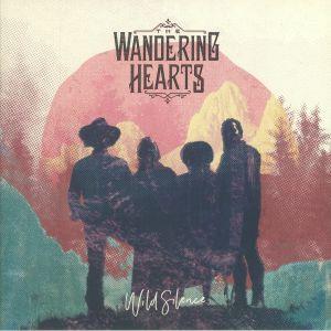 WANDERING HEARTS, The - Wild Silence