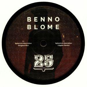 BLOME, Benno - White Flag