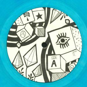 KUBIKOV, Anton - Kraxx Traxx EP