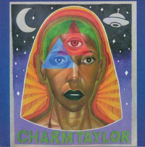 CHARM TAYLOR - UFO