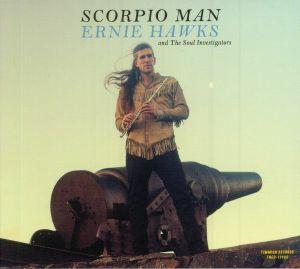 HAWKS, Ernie/THE SOUL INVESTIGATORS - Scorpio Man