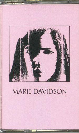 DAVIDSON, Marie - Marie Davidson