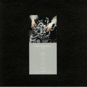 BICKNELL, Steve/REEKO/PEARL - Limits Of Existence Vol 1