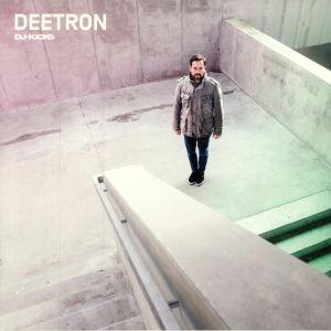 DEETRON/VARIOUS - DJ Kicks