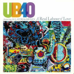 UB40 feat ALI/ASTRO/MICKEY - A Real Labour Of Love