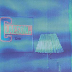 CLAESONS - VVVVV