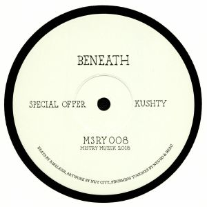 BENEATH - Special Offer
