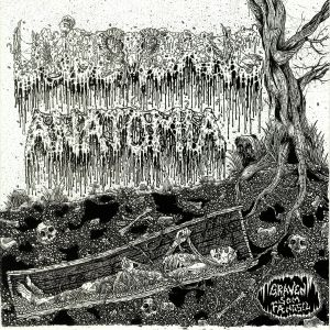 ANATOMIA/UNDERGANG - Graven Som Faengsel