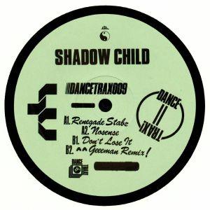 SHADOW CHILD - Dance Trax Vol 9