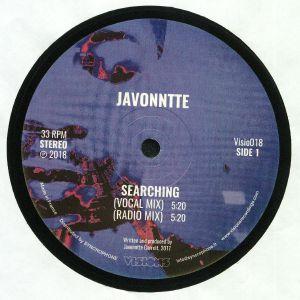 JAVONNTTE - EP