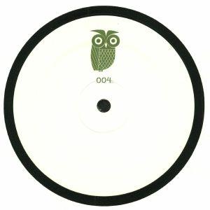 OWL, The - Disco's Return EP