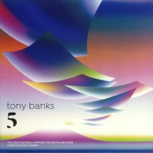 BANKS, Tony - Five