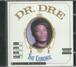 DR DRE - The Chronic (remastered)