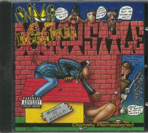 SNOOP DOGGY DOGG - Doggystyle (remastered)