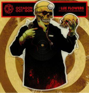 DR OCTAGON - Blue Flowers (remixes)