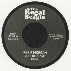 MORGAN, Jaye P - 1976 AOR Blue Eyed Soul Series