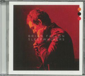 FALLON, Brian - Sleepwalkers