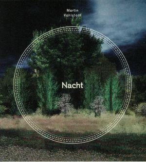 KOHLSTEDT, Martin - Nacht