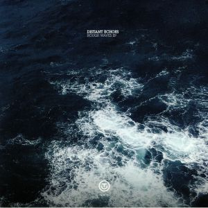 DISTANT ECHOES - Rough Waves EP