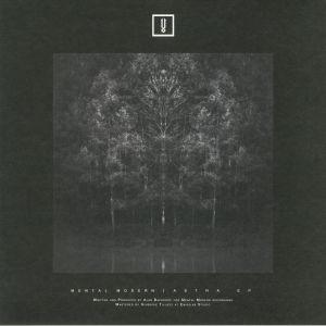 ALAN BACKDROP - Astra EP