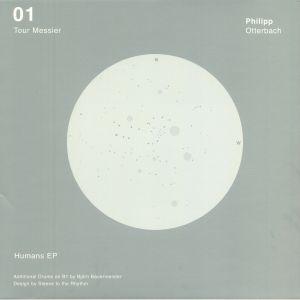OTTERBACH, Philipp - Humans EP