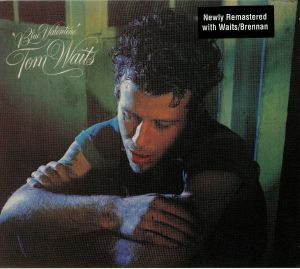 WAITS, Tom - Blue Valentine (remastered)