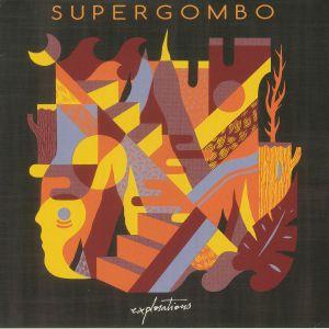 SUPERGOMBO - Marquis Warren