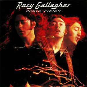 GALLAGHER, Rory - Photo Finish (reissue)