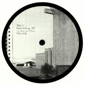 ALEK S - Neverending EP