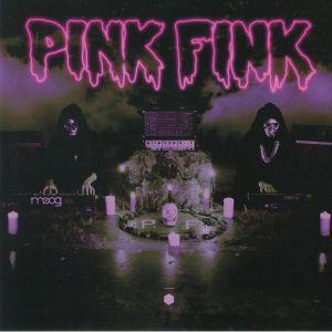 PINK FINK - Pink Fink