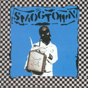 SMOGTOWN - Switchblade New Wave (reissue)