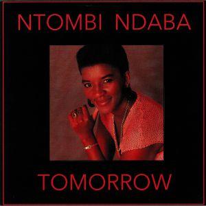 NDABA, Ntombi - Tomorrow