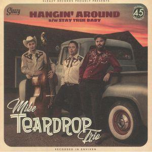 MIKE TEARDOP TRIO - Hangin' Around