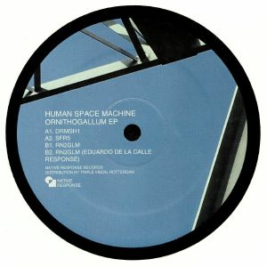 HUMAN SPACE MACHINE - Ornithogallum EP