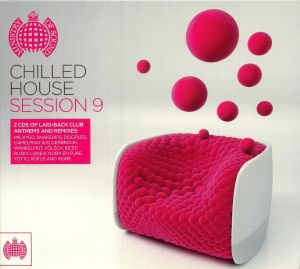 VARIOUS - Chilled House Session 9