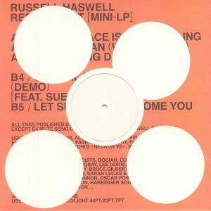 HASWELL, Russell - Respondent