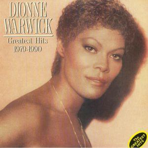 WARWICK, Dionne - Greatest Hits 1979-1990