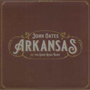 OATES, John with THE GOOD ROAD BAND - Arkansas