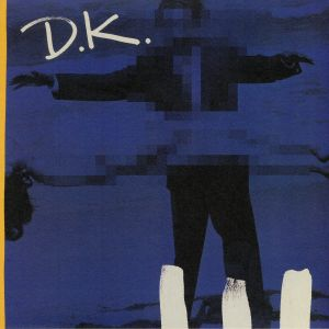 DK - Mystery Dub EP