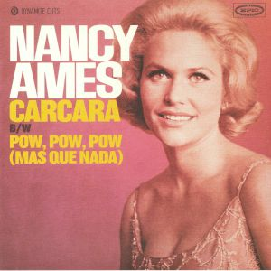 AMES, Nancy - Carcara