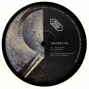 GENAU - Genesi EP