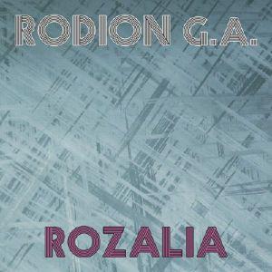 RODION GA - Rozalia