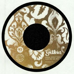 GITKIN - Grand Street Feast