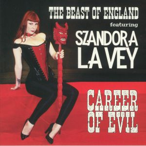 BEAST OF ENGLAND, The feat SZANDORA LA VEY - Career Of Evil