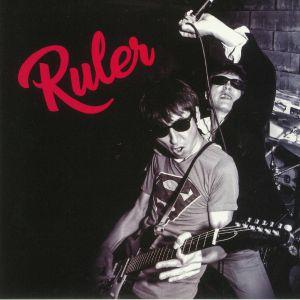 RULER - Tiger
