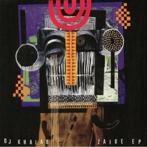 DJ KHALAB - Zaire