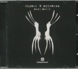 HECKMANN, Thomas P - Body Music
