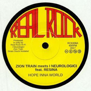 ZION TRAIN meets I NEUROLOGICI - Hope Inna World