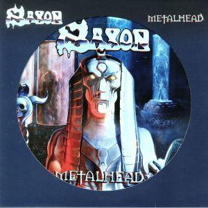 SAXON - Metalhead (reissue) (Record Store Day 2018)